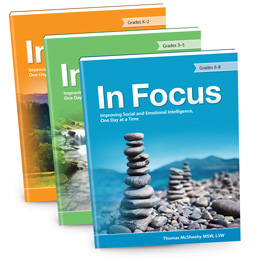 In Focus Covers