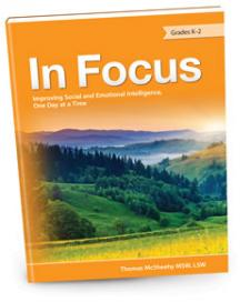 In Focus Elementary Edition Cover