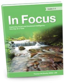 In Focus Intermediate Cover