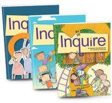Inquire Handbook Cover